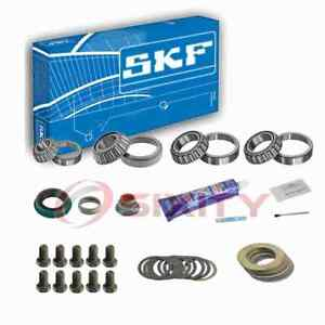 SKF Rear Axle Differential Bearing and Seal Kit for 2009-2014 Ford F-150 io