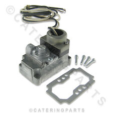 ROBERTSHAW GAS VALVE OPERATOR 120v COIL - GENUINE CATERING EQUIPMENT SPARE PARTS