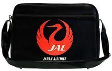 JAL Tasche - Japan Air Lines Tasche Umhängetasche Schultertasche Sporttasche