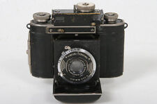 Certo Dollina Camera With Radionar 50, f/2.9 Lens