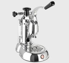 La Pavoni Original  STRADIVARI STL  Lever Espresso Machine 220V Made in Italy!