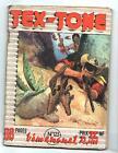 TEX-TONE n°123 - Impéria 1962 - Bel état complet