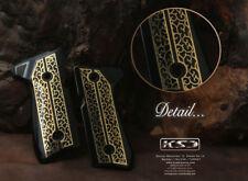 Beretta 92FS 96 98 M9 Black Grip