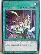Yu-Gi-Oh - 1x Rebellion engl. - MIL1 - Millennium Pack - Ultra Rare
