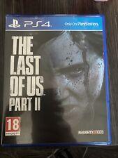 Die Letzten von uns Teil II (Sony PlayStation 4, 2020)