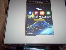The SFWA Grand Masters-Volume 3-Hardback book