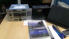 vauxhall satnav stereo part no 497316088also 13254187 cd60 navi