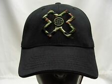 X GAMES - BIKE SKATE SURF - YOUTH SIZE - AUTHENTIC - ADJUSTABLE BALL CAP HAT!