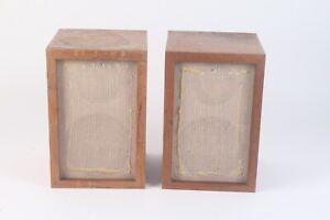 ADC 404 Loudspeaker System Speakers - Pair