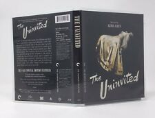 CRITERION #677 The Uninvited Lewis Allen Blu-ray