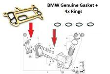 OEM BMW Oil Filter Housing Element Seal Gasket E90 E60 E87 E83 N47 11427802114
