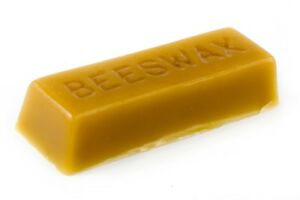 Pure Beeswax Block 70g - 100% Pure Natural Beeswax