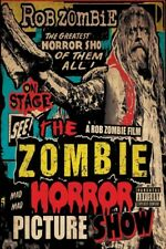 The Zombie Horror Picture Show (Blu Ray) [US-Version, Regio 1] - Rob Zombie NEW