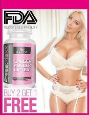 MOST EFFECTIVE Breast Enlargement Pill Enhancement Herb ULTRA MAX BUST