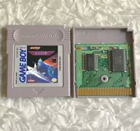 Nemesis Nintendo Game Boy Authentic Cartridge Cleaned & TESTED Gameboy Ultra VG+