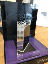 Casino Royale DuPont Table Lighter