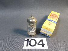 PHILIPS/ECC189 (104)vintage valve tube amplifier/NOS