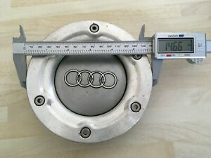 Audi 146mm wheel  centre cap  8N0601165A   #  JL261