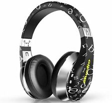 Bluedio A-Air Black Headband Headsets