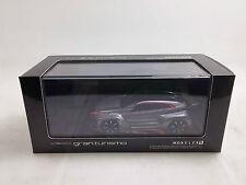 1/43 Car Model Modellers Vision GT Mitsubishi Concept XR-PHEV Evolution Dakugure