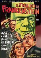 Il Figlio Di Frankenstein DVD A & R PRODUCTIONS