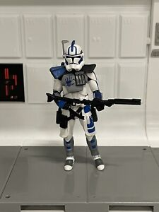 """Star Wars The Vintage Collection Arc Trooper Echo 3.75"""""""