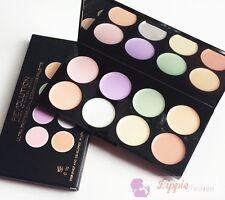 Make up Revolution Ultra Base Corrector Palette