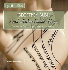 Bush / Johnson / Wat - Lord Arthur Savile's Crime [New CD]