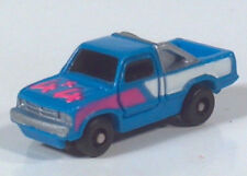 "Matchbox World's Smallest Micro Mini 4x4 Pickup Truck 1"" 1/200 Scale Model"