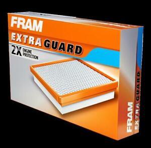 NEW FRAM EXTRA GUARD RIGID PANEL AIR FILTER CA6807