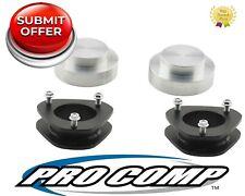 """Procomp Nitro 2"""" Leveling Lift Kit for 2002-2009 Chevrolet Trailblazer/GMC Envoy"""