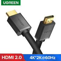 Ugreen Angled HDMI Cable V1.4 High Speed 4K 3D Ethernet For PS4 HDTV Projector