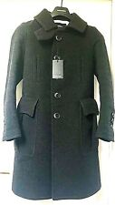 FAMOUS MANTEAU DSQUARED2 MOD.S75AA0157 TAILLE 38 / NEUF