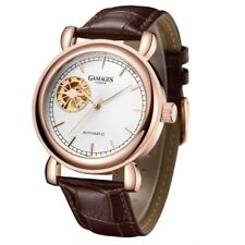 Gamages London Sky Light Limited Addition Automatic Rose Watch