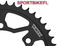 Vortex 767ZR-45 Red 45-Tooth Rear Sprocket