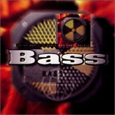 United World of Dance for Party People Bass (1999).. [CD]