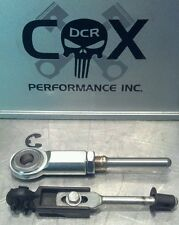 Dodge Neon SRT4 DCR Clutch Pedal Pivot Push Rod. Genuine DCR. Lifetime warranty!