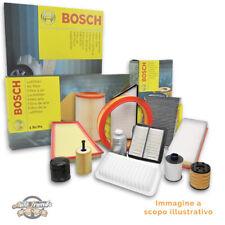 1987432017 BOSCH Filtro, Aria abitacolo AUDI COUPE (89, 8B) 2.3 20V 167 hp 123 k