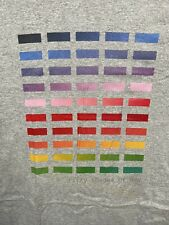 Mens Grey 5XL T-Shirt - Fifty Shades Of Gay - New Without Tags