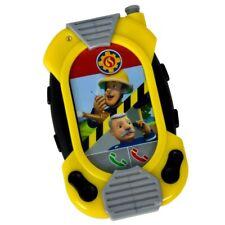 Messenger Handy | Feuerwehrmann Sam | Kinder Feuerwehr | Licht & Sound | Simba