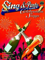 CELEBRATION SONGS Piano Vocal Guitar Sheet Music Book Songbook Shop Soiled