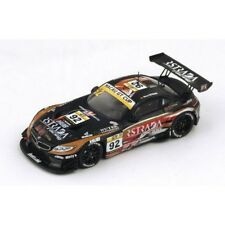 SPARK MODEL SA073 BMW Z4 GT3 N.92 7th MACAU GP GT CUP 2014 M.WITTMANN 1:43 MODEL