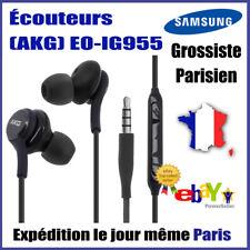Écouteurs Original AKG EO-IG955 Samsung Galaxy S9 S8+ EarBuds Headphones Headset