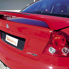 Holden Commodore VZ 'S'  2004-06 with Black plate (unpainted)