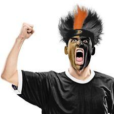 NHL Anaheim Ducks Fuzz Head Wig