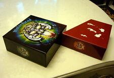 Motorhead Overkill PROMO EMPTY BOX for jewel case,japan mini lp cd