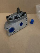 527397 New Mcv Hydraulic Pump Fits International