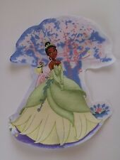 1 Fabric Material Iron On Applique -  Licensed Disney Princess Bayou A - Handcut
