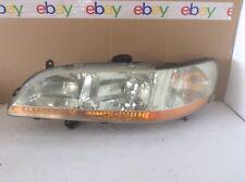 1998-2002 Honda Accord  Left Driver Side Head Light Lamp oem