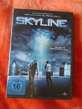 DVD * Skyline * Science Fiction